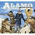Texan Figures Alamo American History Figures Set 1/72 Imex