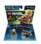 Warner Bros Lego Dimensions LOTR Lego...