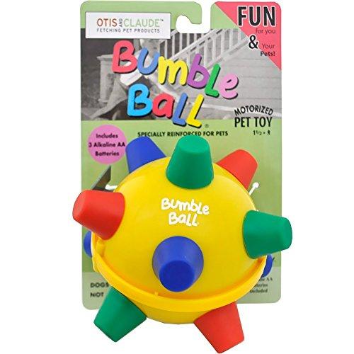 Cardinal-Laboratories-Crazy-Pet-Bumble-Ball-Various-Colors