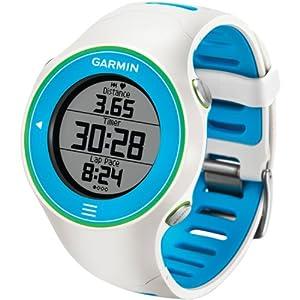 Garmin Forerunner 610 Touchscreen GPS Watch (Multicolor)