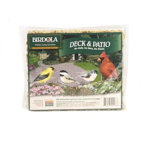 Cheap Birdola 54496 Deck and Patio Seed Cake (B0013AX68O)