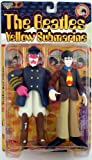 Beatles Yellow Submarine Series 1 > Paul with Captain Fred Action Figure