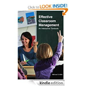 Logo for Effective Classroom Management: An Interactive Textbook