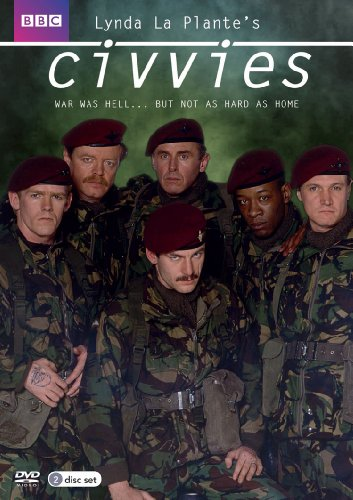 Lynda La Plante's Civvies [DVD] [UK Import]