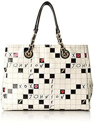 Betsey Johnson Kitchi BJ44425 Shoulder Bag