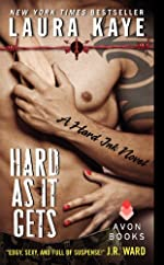 Hard As It Gets: A Hard Ink Novel
