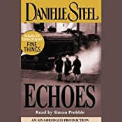 Echoes | [Danielle Steel]