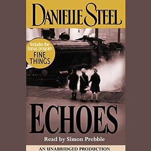Echoes | [Danielle Steel]