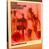 51dQ5 lBo9L. SL160 SS160  Giving Emergency Care Competently (Hardcover)