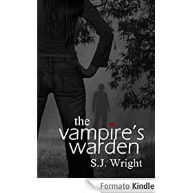 The Vampire's Warden (Undead in Brown County #1)
