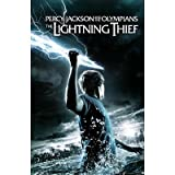 (22x34) Percy Jackson & the Olympians: The Lightning Thief Movie (Holding Lightning) Poster