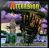 Into The Eye of the Storm by Artension