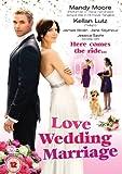 Love, Wedding, Marriage [DVD]