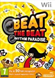 NINTENDO BEAT THE BEAT: RHYTHM PARADISE. WII 2132649