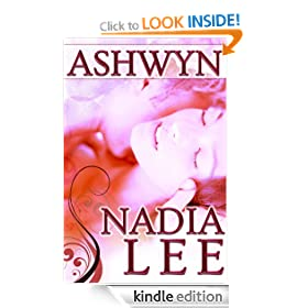 Ashwyn: Cinderella Retold with an Erotic Twist