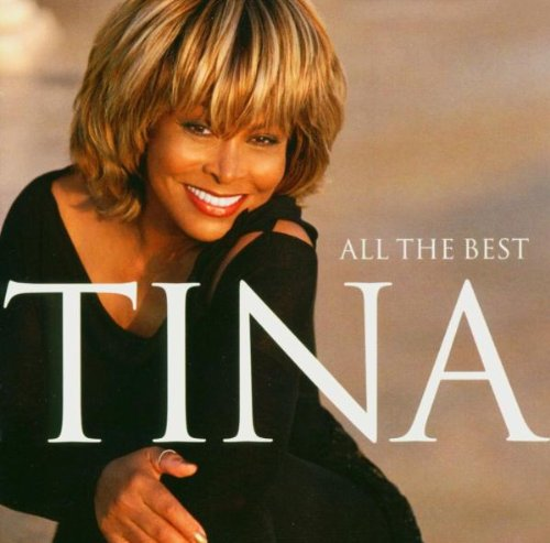 Tina Turner - Platin Vol. 2  CD1 - Zortam Music