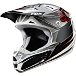 Fox Racing Race Men's V2 MX/OffRoad/Dirt Bike Motorcycle