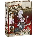 Zombicide: Black Plague Special Guest Naiade Board Game