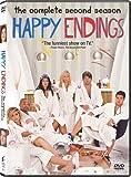 Happy Endings: Season 2 [DVD] [Region 1] [US Import] [NTSC]