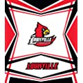 Turner CLC Louisville Cardinals Stretch Book Covers (8190240)