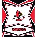Turner CLC Louisville Cardinals Stretch Book Covers (8190240)