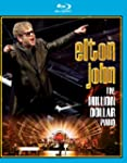 The Million Dollar Piano [Blu-ray] [2...