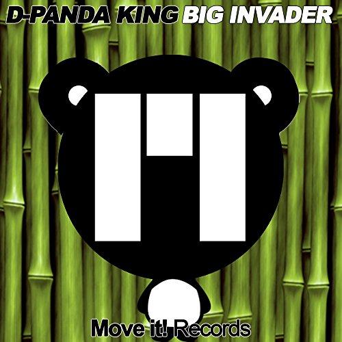 Big Invader
