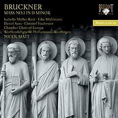 Bruckner: Mass No. 1 in D Minor