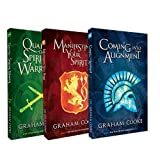 The Way of the Warrior Book Series