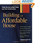 Building an Affordable House