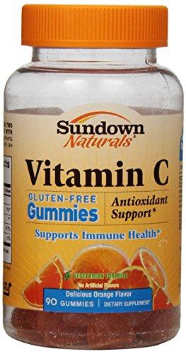 Vitamin Shoppe Vitamin C