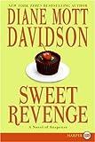 Sweet Revenge (Goldy Culinary Mystery, Book 14) (006136701X) by Davidson, Diane Mott