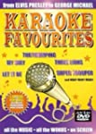 NEW Karaoke Favourites (DVD)