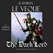The Dark Lord: Book 1 in 'The Titans' Series, Volume 1 | [Kathryn Le Veque]