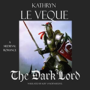 The Dark Lord: Book 1 in 'The Titans' Series, Volume 1 Audiobook