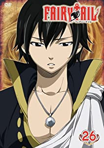 FAIRY TAIL26 [DVD]