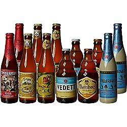Alesbymail Belgian 12 Bottle Mixed Case Beer