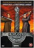 echange, troc Highlander - Endgame [Import anglais]