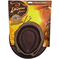 Indiana Jones - Indiana Jones Hat and Whip Set Child from Rubies