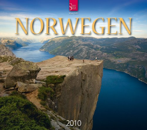 Image of Norwegen 2010
