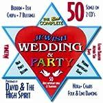 Real Comp Jewish Wedding And