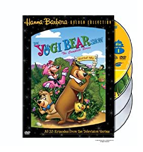 The Yogi Bear Show - The Complete Series