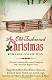 img - for Old-Fashioned Christmas Romance Collection: 9 Stories Celebrate Christmas Traditions and Love from Bygone Years by DiAnn Mills (2014-09-01) book / textbook / text book