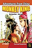 Monkey King # Volume 13 : Trust and Temptation