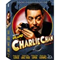 Charlie Chan Collection: Vol. 2 (Charlie Chan at the Circus / Charlie Chan at the Olympics / Charlie Chan at the Opera / Charlie Chan at the Race Track) (4DVD) [Import]