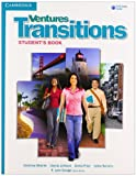 img - for Ventures Transitions Level 5 Value Pack (Student's Book with Audio CD and Workbook) book / textbook / text book
