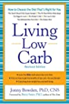 Living Low Carb: Controlled-Carbohydr...