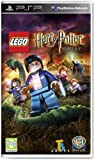 LEGO Harry Potter Years 5-7 (PSP)