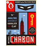 Michael Chabon The Amazing Adventures of Kavalier & Clay Chabon, Michael ( Author ) Jun-12-2012 Paperback