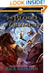 The Heroes of Olympus,Book Five: The...
